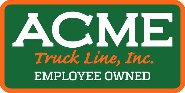 Login to Trucker Portal | Acme Trucker Portal